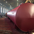 Рынок металлических цистерн и резервуаров в России: динамика развития