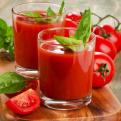 Рынок томатного сока в России: рост производства
