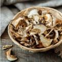 Рынок сушеных овощей и грибов в России: динамика развития