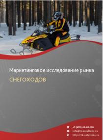 Рынок снегоходов в России 2015-2021 гг. Цифры, тенденции, прогноз.