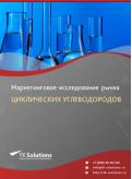 Рынок циклических углеводородов в России 2015-2021 гг. Цифры, тенденции, прогноз.