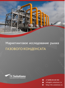 Рынок газового конденсата в России 2015-2021 гг. Цифры, тенденции, прогноз.