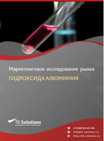Рынок гидроксида алюминия в России 2015-2021 гг. Цифры, тенденции, прогноз.
