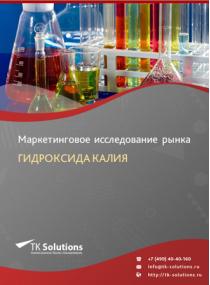 Рынок гидроксида калия в России 2015-2021 гг. Цифры, тенденции, прогноз.