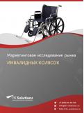 Рынок инвалидных колясок в России 2015-2021 гг. Цифры, тенденции, прогноз.