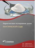 Российский рынок каустической соды за 2016-2021 гг. Прогноз до 2025 г.