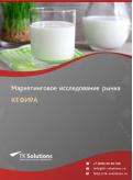 Российский рынок кефира за 2016-2021 гг. Прогноз до 2025 г.