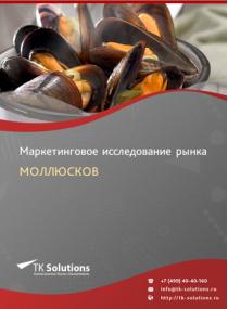 Рынок моллюсков в России 2015-2021 гг. Цифры, тенденции, прогноз.