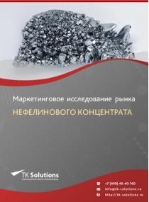 Рынок нефелинового концентрата в России 2015-2021 гг. Цифры, тенденции, прогноз.
