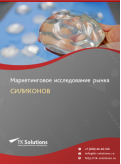 Российский рынок силиконов за 2016-2021 гг. Прогноз до 2025 г.