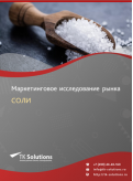 Рынок соли в России 2015-2021 гг. Цифры, тенденции, прогноз.