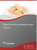 Рынок вафель в России 2015-2021 гг. Цифры, тенденции, прогноз.