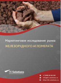 Российский рынок железорудного агломерата за 2016-2021 гг. Прогноз до 2025 г.