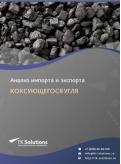 Анализ импорта и экспорта коксующегося угля в России за 2016-2020  гг.